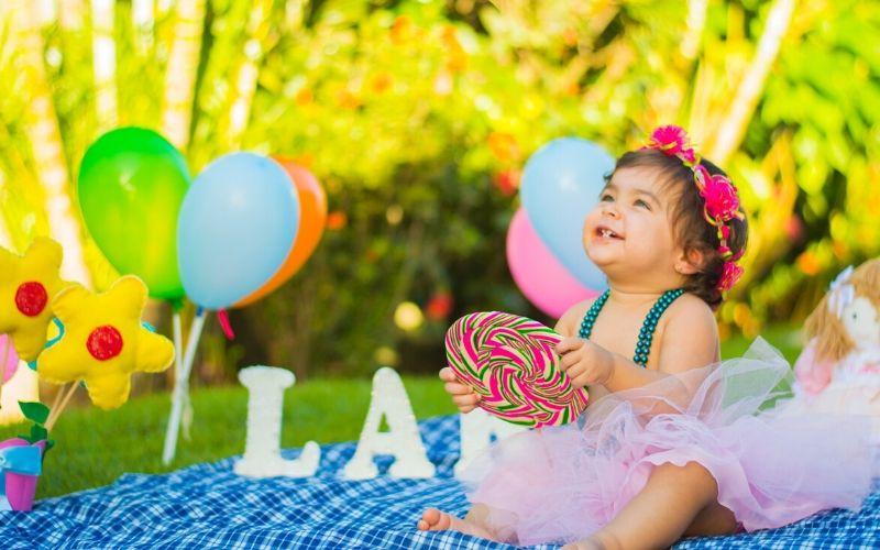 Find gode gaver til babyer og de mindste børn