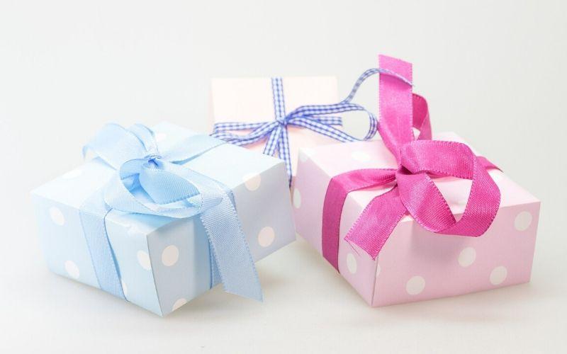 Gaveideer til barnedåbsgave til både drenge og piger