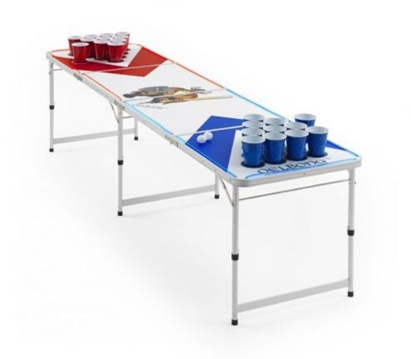 Beer pong bord stundentergaver