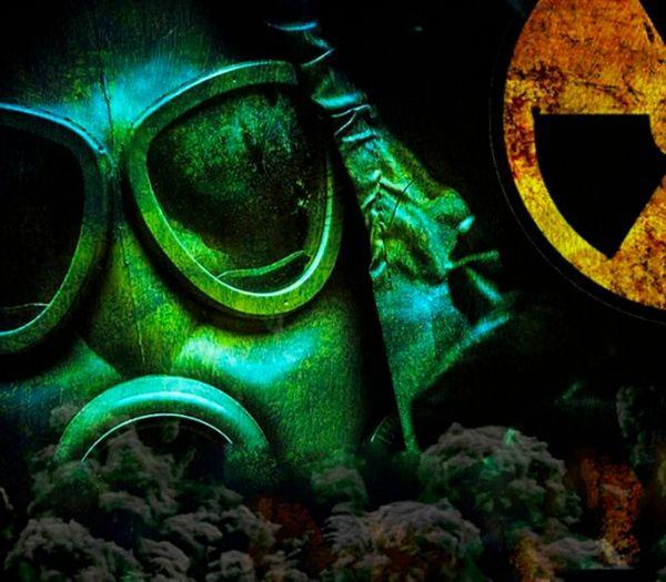 Escape room chernobyl