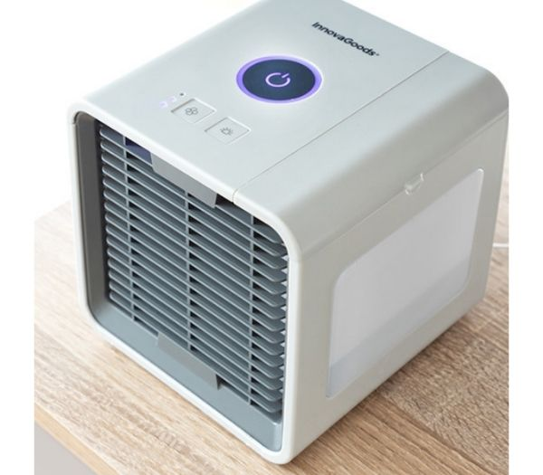 Mini aircondition sommer gadgets