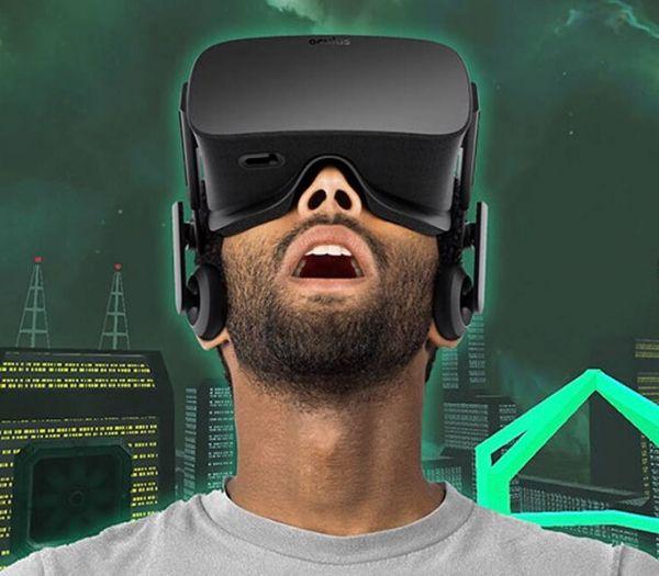 Prøv virtual reality oplevelser i Danmark