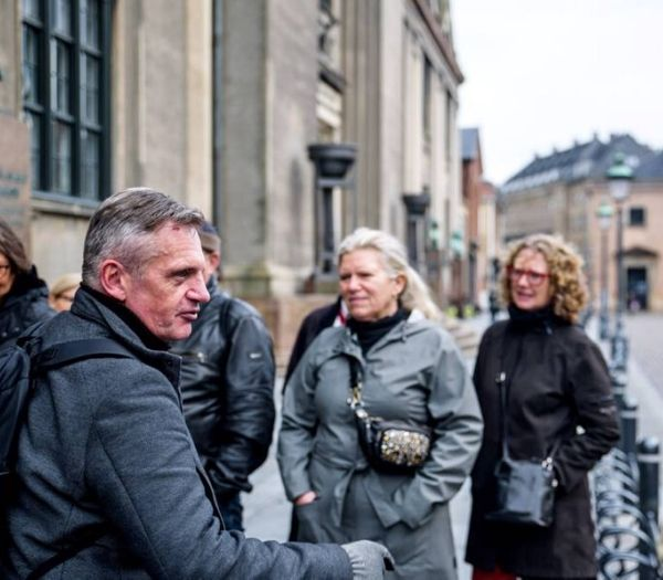 Weird Walks oplevelser i København