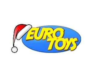 Eurotoys Black Week Tilbud