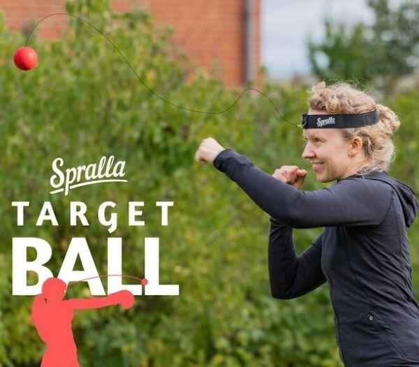 Target Ball Boksetræning