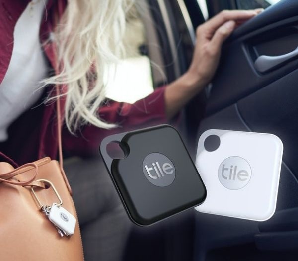 Tile Pro Bluetooth Tracker