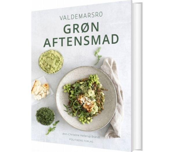 Valdemarsro Grøn Aftensmad Bog