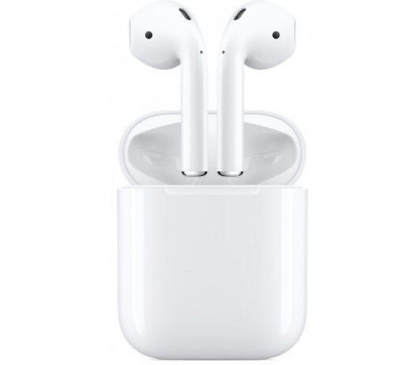 Apple airpods gave til teenage drengen