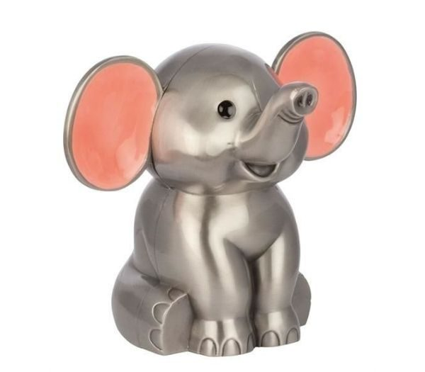 Elefantsparebøsse