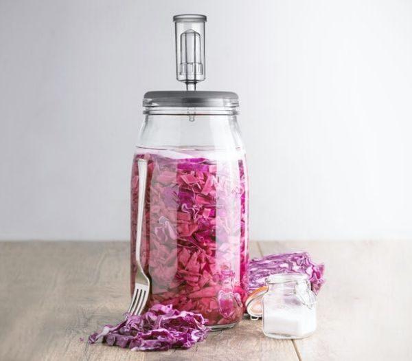 Fermenteringssæt køkken gadgets