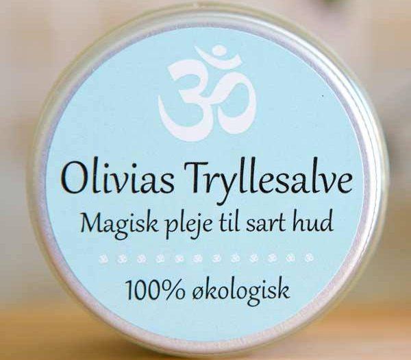 Olivias Tryllesalve