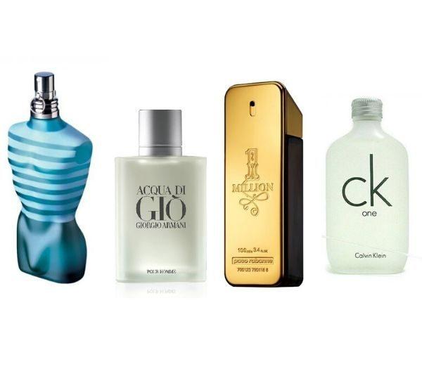 Parfumer til ham