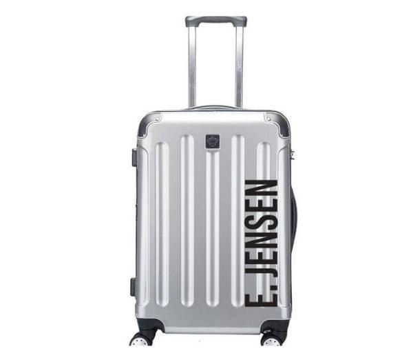Personlig Kuffert Med Navn