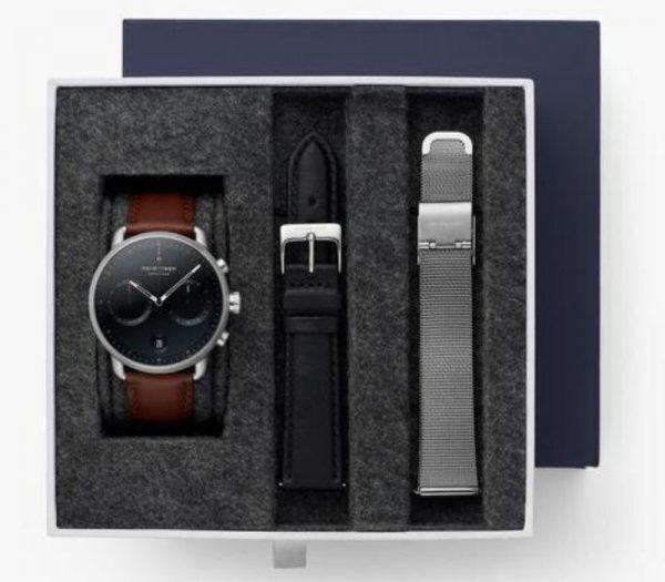 Sammensæt dit eget ur gavesæt