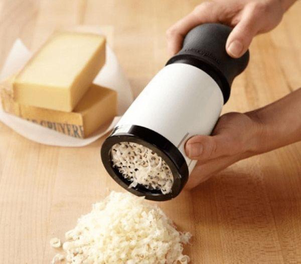 Smart ostehøvl køkken gadget