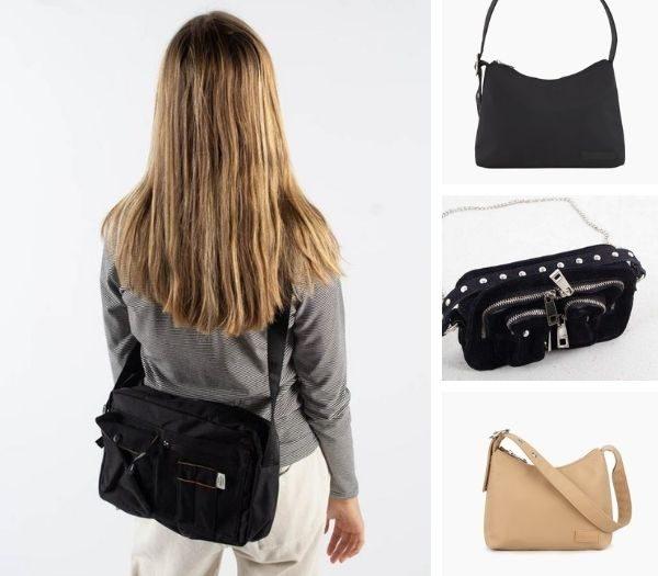 Tasker Til Kvinder i Moderne Designs_