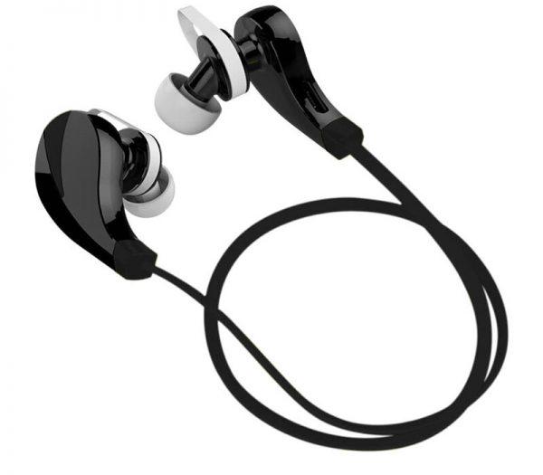 Trådløse høretelefoner til løb og træning